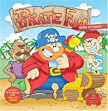 Pirate Fun, Emma Less, 1402738048