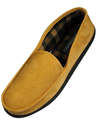 Perry Ellis Portfolio Loafer Slipper