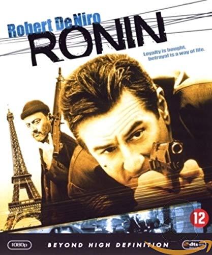 Ronin [Blu-ray] [Import belge]: Amazon.es: Robert De Niro ...