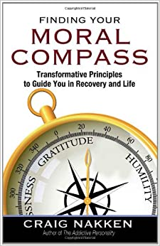 What is a moral compass?