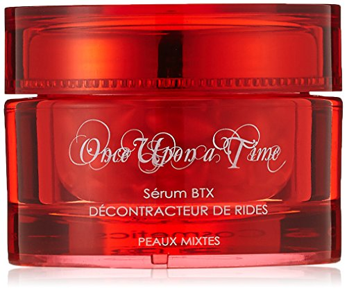 Once Upon A Time - Serum BTX (For Combination Skin) - 60c...