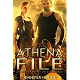 The Athena File (The Athena Trilogy Book 1)