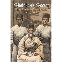 Shotokan's Secret: The Hidden Truth Behind Karate's Fighting