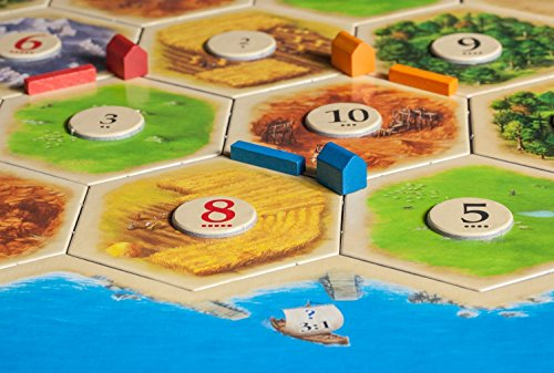 Catan by Catan Studios (Image #12)