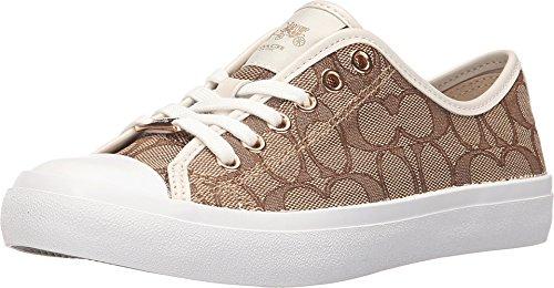 coach-womens-empire-khaki-chalk-sneaker-8m-us