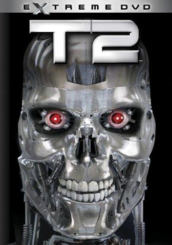 Terminator 2: Judgment Day / DVD