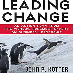 Leading Change Audiobook