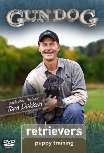 Gun Dog Puppy Training: Retrievers DVD (Retriever Training Dvd)
