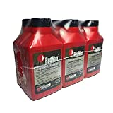 RedMax OEM MaxLife 2-Cycle Oil, 6.4 oz. (Pack of 6)