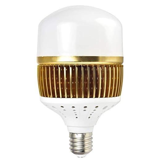 DASKOO CL-Q100W - Bombilla LED (100 W, para bombillas halógenas de 800