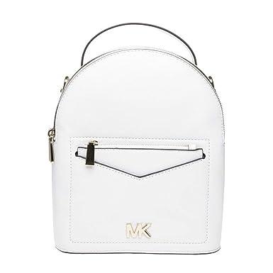 bdf48dd3889a Michael Kors Jessa White One Size: Amazon.co.uk: Clothing