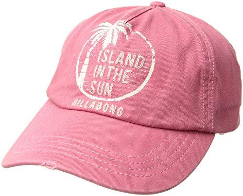 Billabong Women's Surf Club Baseball Cap Rosewater One Size