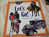 Let's Go!, Karin L. Badt, 0516481959