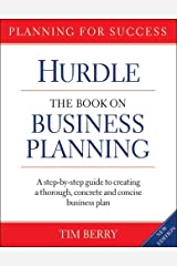Hurdle: The Book on Business Planning Paperback