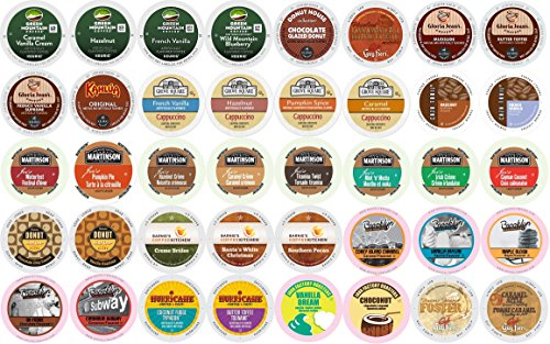 Flavored Variety Pack Featuring Mountain