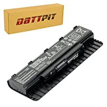 Battpit™ Laptop / Notebook Battery Replacement for Asus ROG GL551JW-DS71 (5000mAh / 56Wh) (Ship From Canada)