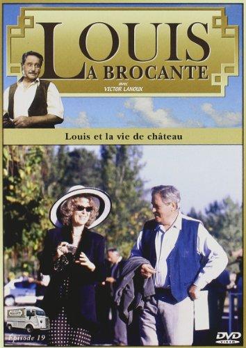 Louis la Brocante Volume 19