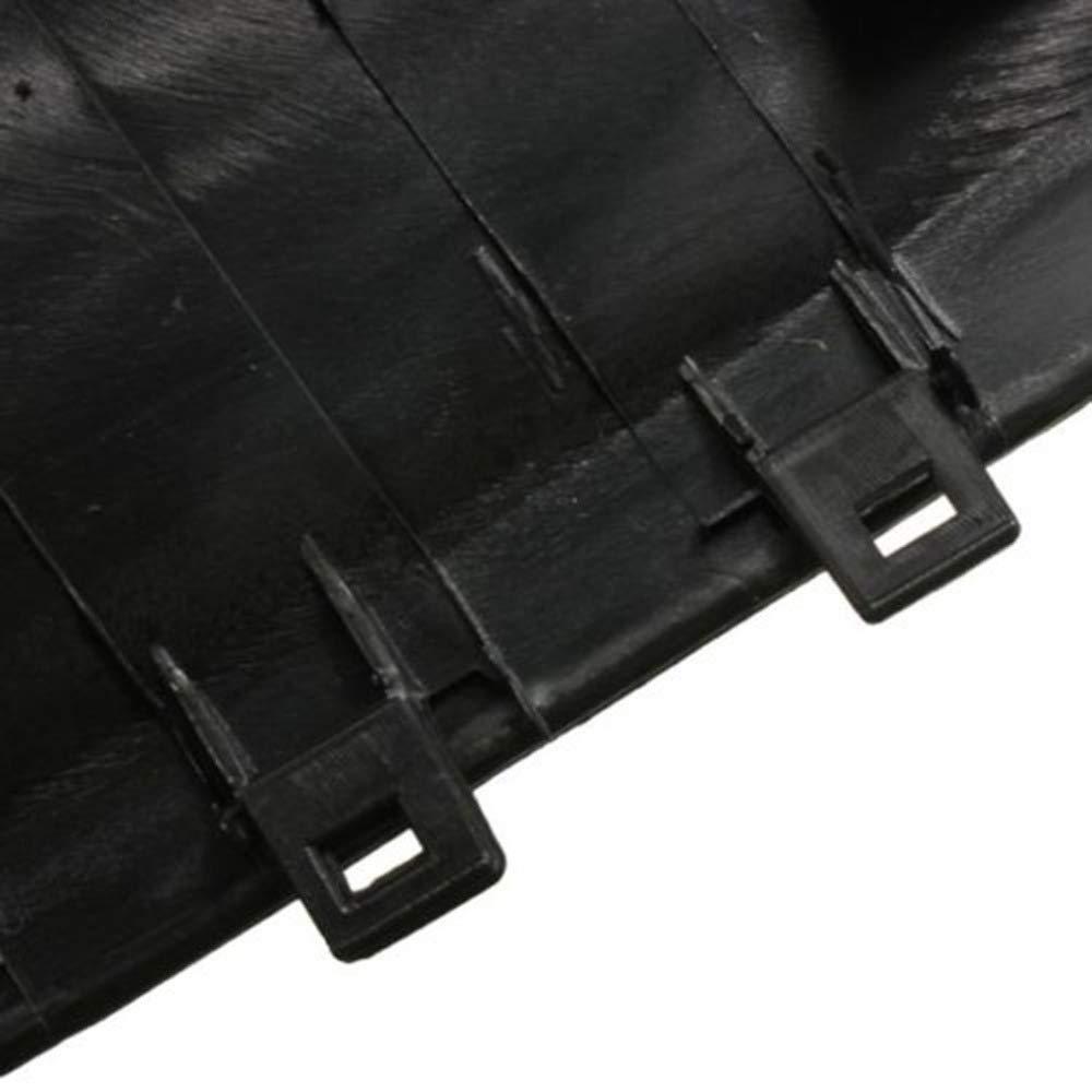 Tapa para Espejo retrovisor Derecho del Lado del chofer para Opel Astra H 04-09 ETbotu