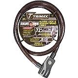 ANTIVOL CABLE avec ALARME-TRIMAX-4010-0187