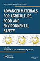 Advanced Materials for Agriculture, Food and Environmental Safety Front Cover