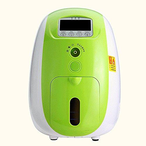oxygen machines - 2