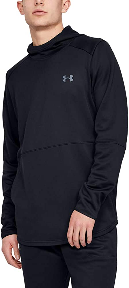 Under Armour Men's MK1 Pullover Training Hoodie
