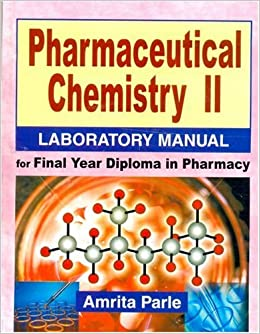 d pharm lab manual