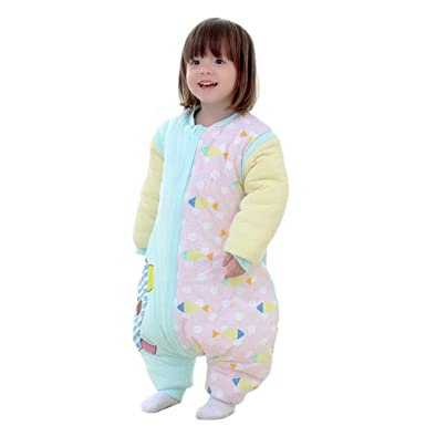 online store f02d8 9e7a7 Mallalah Winter Baby Toddler Sleeping Bag Baby Sleep Sack ...