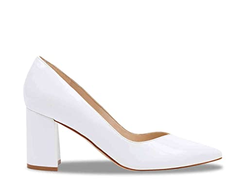 7ee142af62b7 Marc Fisher Womens Caitlin 3 Pointed Toe Classic Pumps