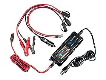 Victron Energy Cargador de Baterías IP65 12V 4A: Amazon.es ...