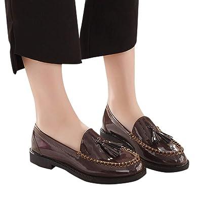 obtenir de nouveaux nouvelles images de Pré-commander Sonnena Chaussures Classiques pour Femmes, Chaussure de ...