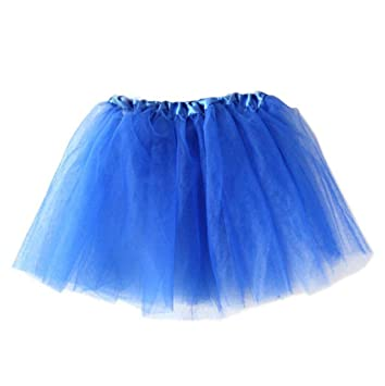 Sannysis® Muchacha del ballet princesa Party Tutu mini vestido de ...