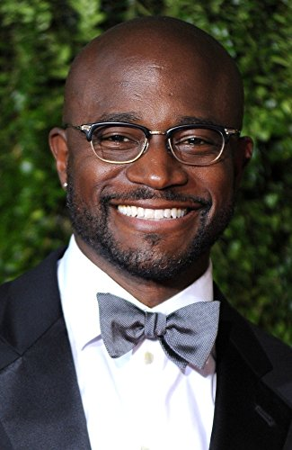 Taye Diggs At Arrivals For The 69Th Annual Tony Awards 2015 - Part 2 Radio City Music Hall New York Ny June 7 2015 Photo By Kristin CallahanEverett Collection Photo - Poster Diggs Taye