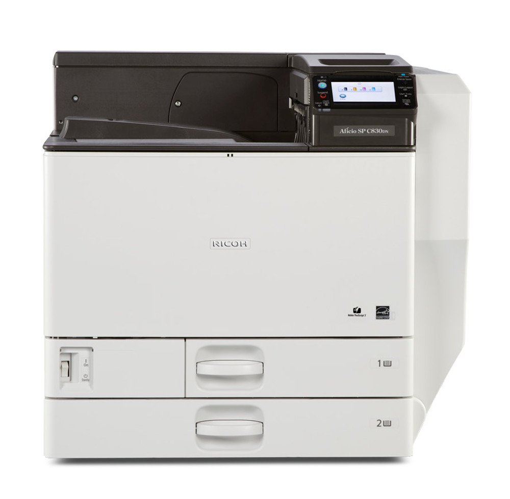 Hp m750 color printing cost per page - Amazon Com Ricoh Aficio Sp C830dn Laser Printer Color 1200 X 1200 Dpi Print Plain Electronics