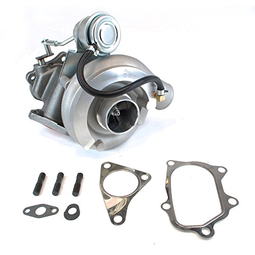 02 wrx turbocharger - 3