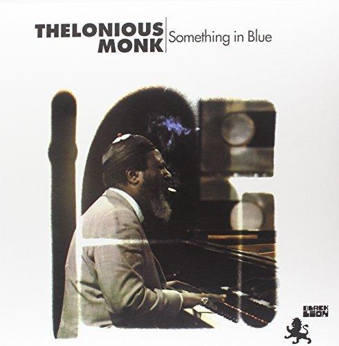 Vinilo : Thelonious Monk - Something in Blue (180 Gram Vinyl)