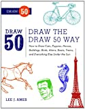 Draw the Draw 50 Way, Lee J. Ames, 0606264310