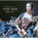 Meisterwerke 1700-1800 (earBOOK inkl. 4 Musik CDs)