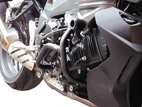 nero Paramotore HEED K 1300 R 2009-2014