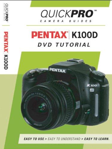 Pentax K100D Pentax K100d Digital