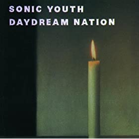 The Friday Morning Listen: Sonic Youth – Daydream Nation (1988)