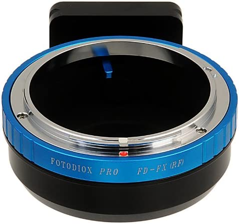 Fotodiox Pro Lens Mount Adapter