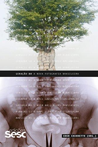 eBook Geração 00: A nova fotografia brasileira
