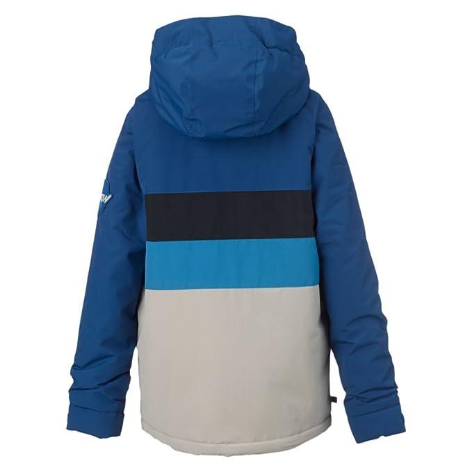 Burton Symbol Jacket - Cazadora de Snowboard: Amazon.es: Deportes y aire libre
