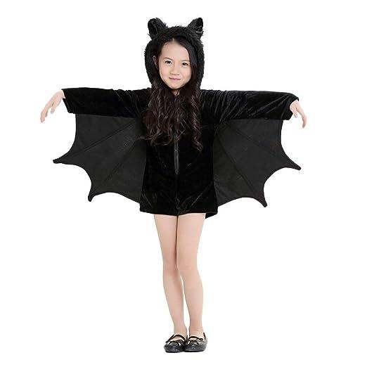 HUBINGRONG Cada Padre de Halloween - Niño del Palo del Cabo y el ...