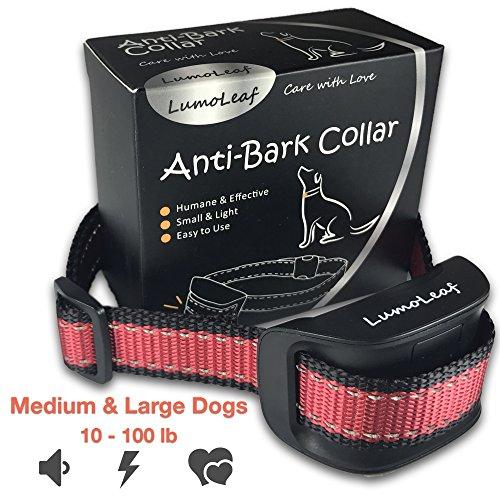 barking collar walmart