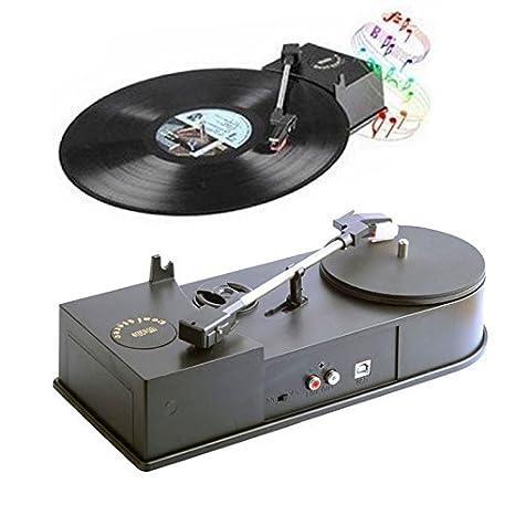 A29 Top. Alta fidelidad récord jugador Tocadiscos USB Turntable ...