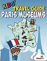 If you are interested in this book, you're probably planning a family trip to Paris. Whether you are a museum lover or not, you may be wondering whether to include museum visits in this trip or wait until the kids are older. If you have decid...