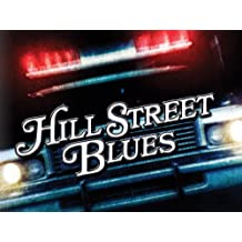 Hill Street Blues Season 1