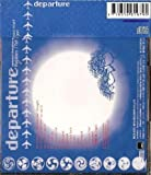 samurai champloo music record Departure Nujabes CD